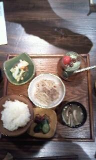 神戸でランチ